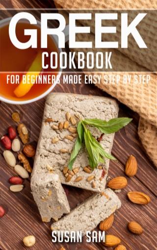 หน้าปก-greek-cookbook-for-beginners-made-easy-step-by-step-book-2-ookbee