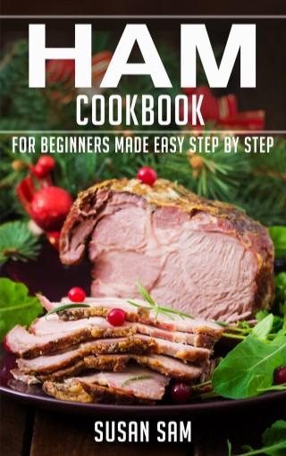 หน้าปก-ham-cookbook-for-beginners-made-easy-step-by-step-book-3-ookbee