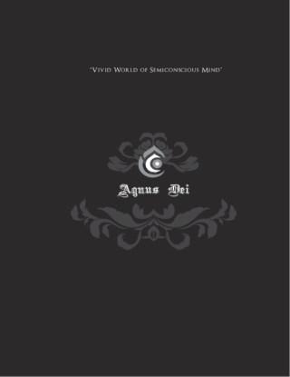 หน้าปก-agnus-dei-รวมภาพขาวดำ-ookbee