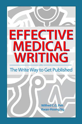 Effective-Medical-Writing:-The-Write-Way-To-Get-Published-หน้าปก-ookbee