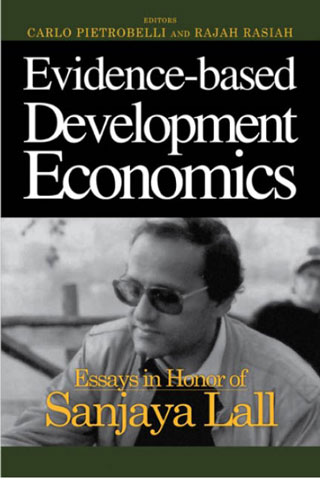 Evidence-Based-Developmental-Economics-หน้าปก-ookbee