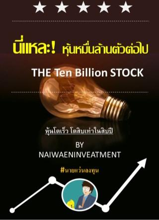หน้าปก-นี่แหละ-หุ้นหมื่นล้านตัวต่อไป-the-ten-billion-stock-ookbee
