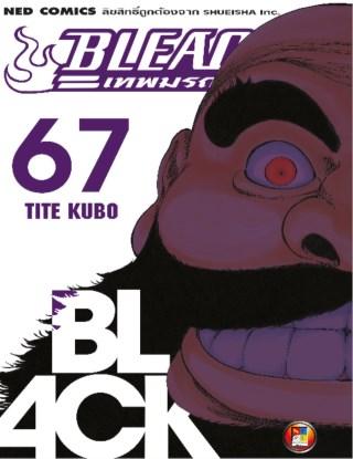 หน้าปก-bleach-เทพมรณะ-เล่ม-67-ookbee