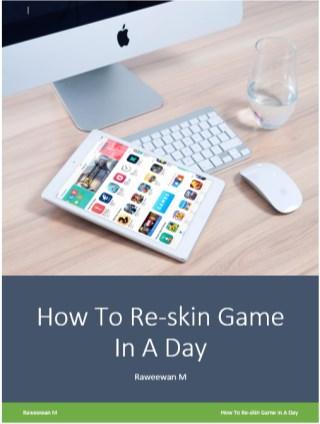 หน้าปก-reskin-game-in-a-day-คู่มือทำเกมส์มือถือใน-1-วัน-ookbee