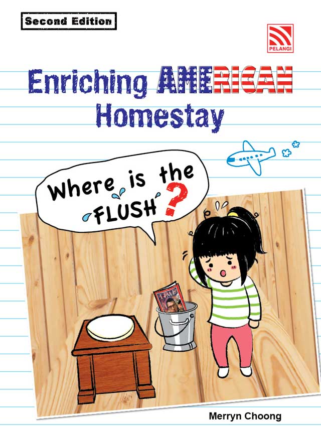Enriching-American-Homestay---Where-is-the-Flush?-(Second-Edition)-หน้าปก-ookbee