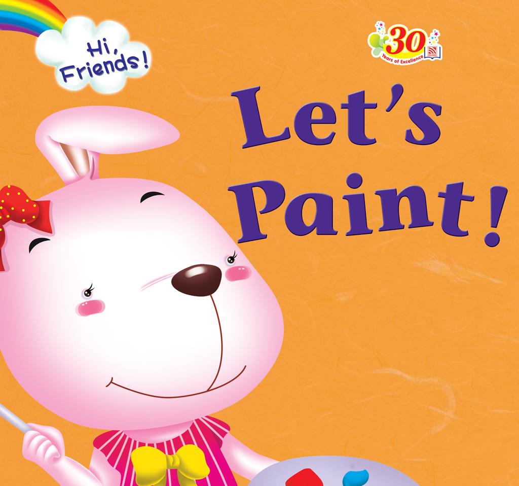 Let's-Paint-หน้าปก-ookbee