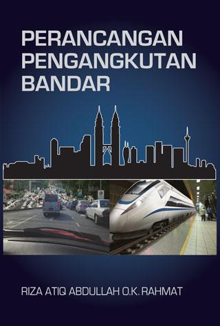 Perancangan-Pengangkutan-Bandar-หน้าปก-ookbee
