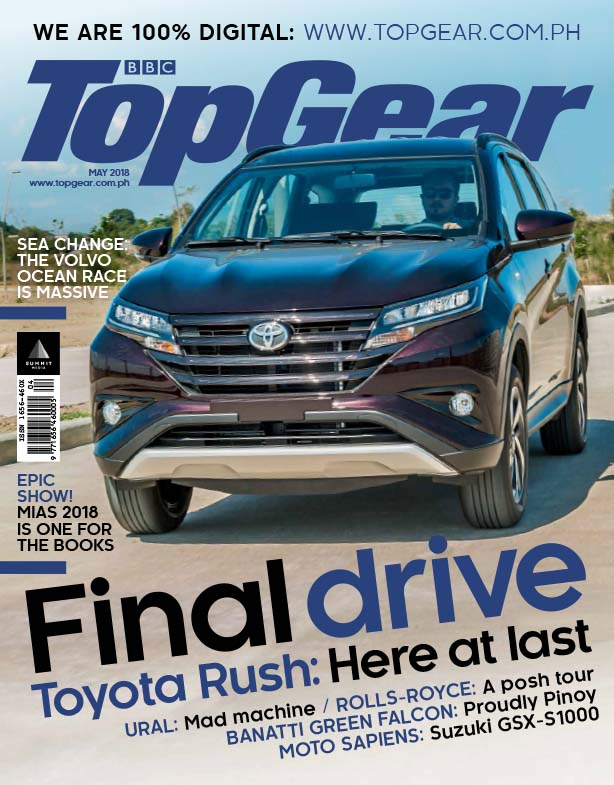 Top-Gear-Philippines-หน้าปก-ookbee