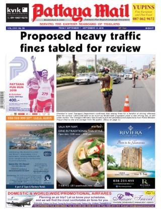 pattaya-mail-newspaper-pm1310xxvi-36friday-september-7-september-13-2018-หน้าปก-ookbee