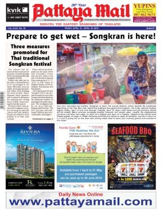 pattaya-mail-newspaper-pm1341xxvii-15friday-april-12-april-18-2019-หน้าปก-ookbee