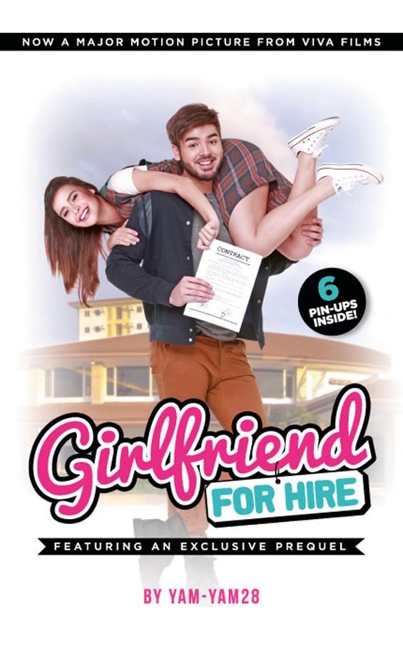 Girlfriend-for-Hire-(Movie-Tie-in)-หน้าปก-ookbee