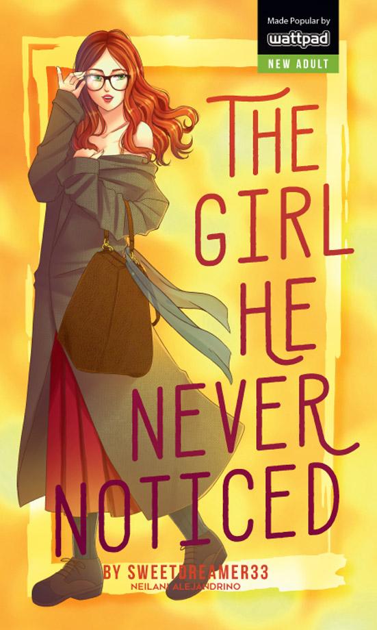 The-Girl-He-Never-Noticed-หน้าปก-ookbee