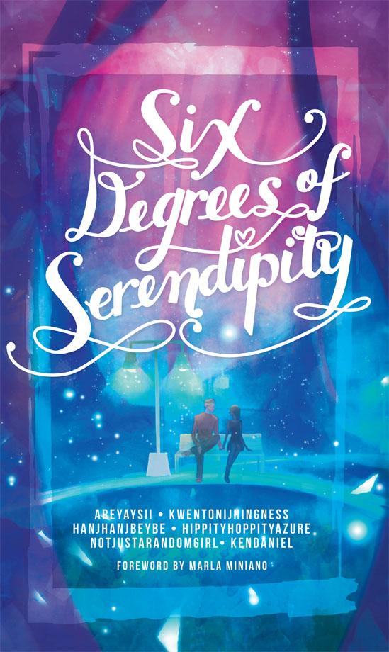 Six-Degrees-of-Serendipity-หน้าปก-ookbee