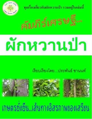 หน้าปก-คัมภีร์เศรษฐี-ผักหวานป่า-ookbee