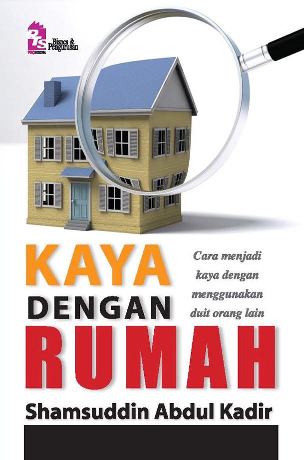Kaya-Dengan-Rumah-หน้าปก-ookbee