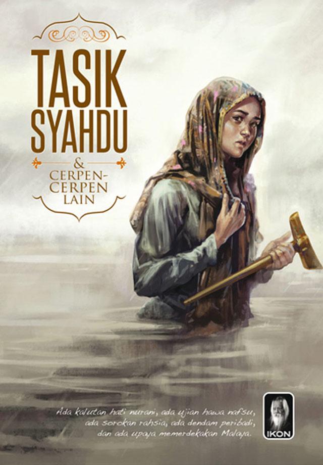 Tasik-Syahdu-dan-Cerpen-Cerpen-Lain-หน้าปก-ookbee
