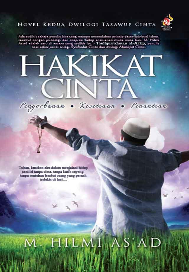 Hakikat-Cinta-หน้าปก-ookbee