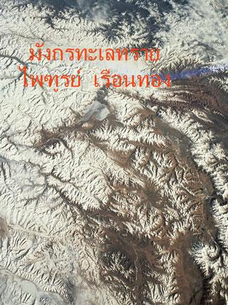 มังกรทะเลทราย-หน้าปก-ookbee