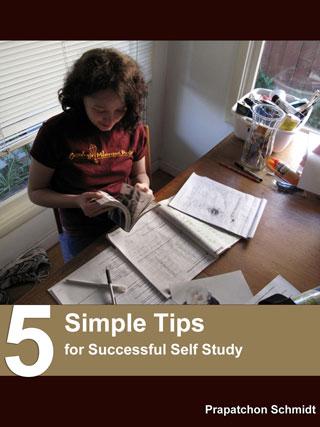 หน้าปก-5-simple-tips-for-successful-self-study-ookbee