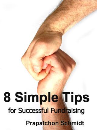 หน้าปก-8-simple-tips-for-successful-fundraising-ookbee