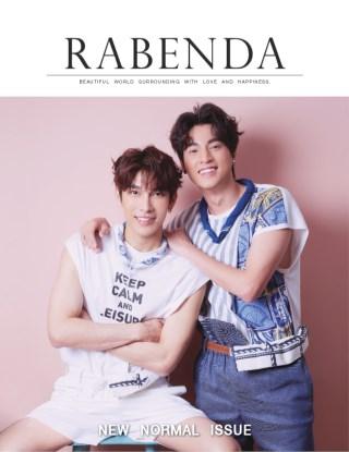 หน้าปก-rabenda-issue-3-mew-gulf-ookbee