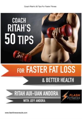 หน้าปก-50-tips-for-faster-fat-loss-and-better-health-จากโค้ช-ริต้า-ookbee