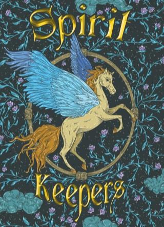 หน้าปก-spirit-keeper-ookbee