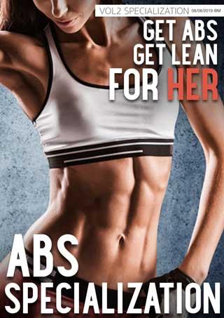 หน้าปก-โปรแกรมสร้างกล้ามท้อง-abs-specialization-program-ผู้หญิง-ookbee