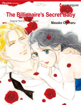 the-billionaires-secret-baby-หน้าปก-ookbee