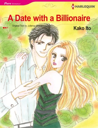 หน้าปก-a-date-with-a-billionaire-ookbee