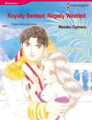 หน้าปก-royally-bedded-regally-wedded-ookbee
