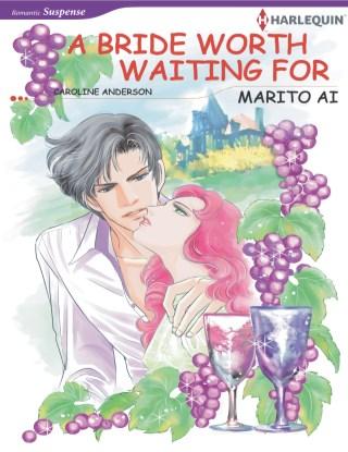 หน้าปก-a-bride-worth-waiting-for-ookbee