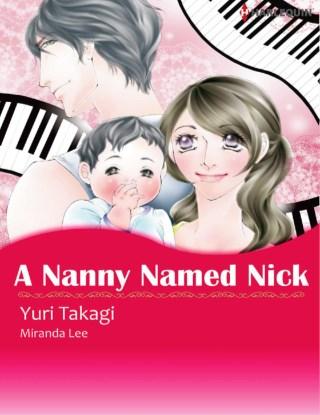 หน้าปก-a-nanny-named-nick-ookbee