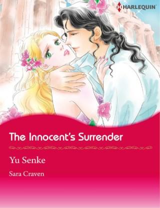 หน้าปก-the-innocents-surrender-ookbee