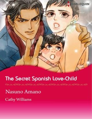 หน้าปก-the-secret-spanish-love-child-ookbee