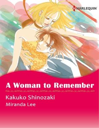 หน้าปก-a-woman-to-remember-ookbee