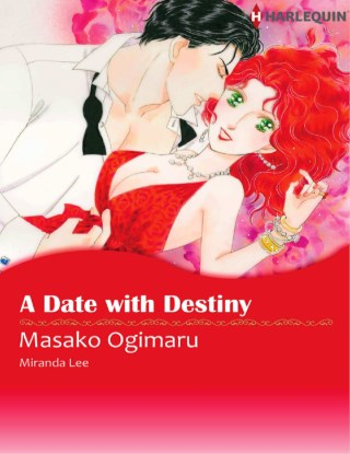หน้าปก-a-date-with-destiny-ookbee