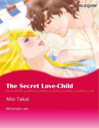 หน้าปก-the-secret-love-child-ookbee