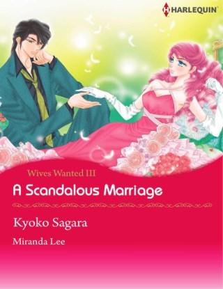 หน้าปก-a-scandalous-marriage-ookbee