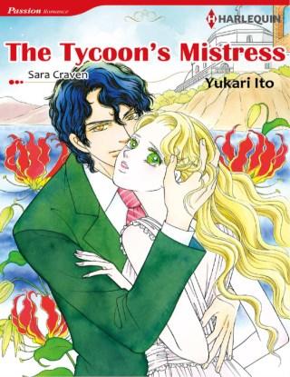 หน้าปก-the-tycoons-mistress-ookbee