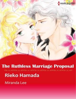 หน้าปก-the-ruthless-marriage-proposal-ookbee