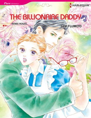 หน้าปก-the-billionaire-daddy-ookbee