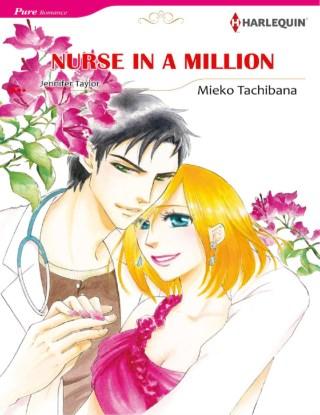 หน้าปก-nurse-in-a-million-ookbee