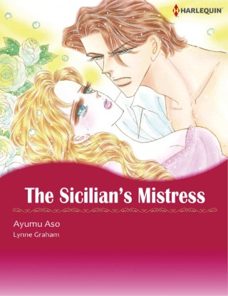 หน้าปก-the-sicilians-mistress-ookbee