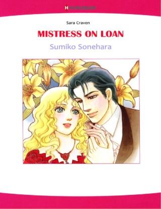หน้าปก-mistress-on-loan-ookbee