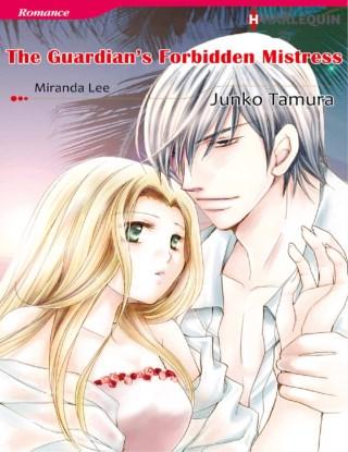 หน้าปก-the-guardians-forbidden-mistress-ookbee