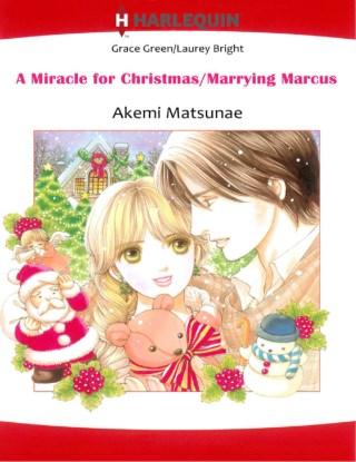 หน้าปก-a-miracle-for-christmas-marrying-marcus-ookbee