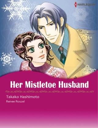หน้าปก-her-mistletoe-husband-ookbee