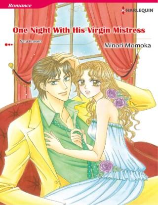 หน้าปก-one-night-with-his-virgin-mistress-ookbee