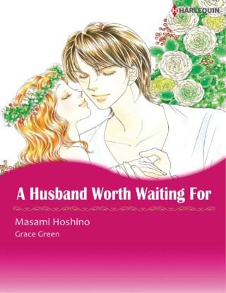 หน้าปก-a-husband-worth-waiting-for-ookbee